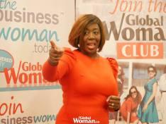 GW Club London Dec 2017 Lydia 1 speaking