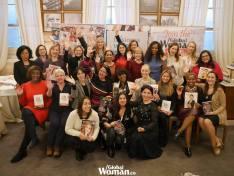 GW Club London Dec 2017 group