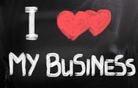 Are You Still in Love With Your Business?