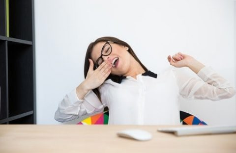 Productivity vs Tiredness – Get The Balance Right