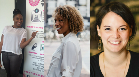 3 Inspiring Global Businesswomen on a Mission